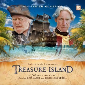 Treasure Island - Unabridged