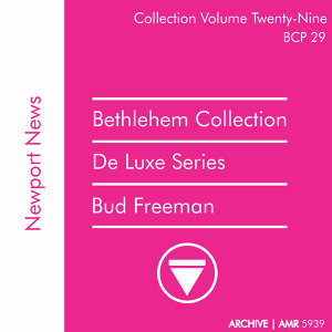 Deluxe Series Volume 29 (Bethlehem Collection): Newport News