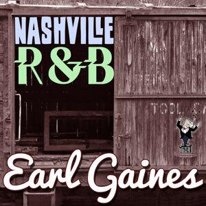 Nashville R&B