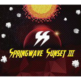 Springwave Sunset III