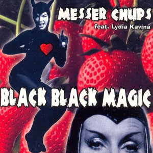 Black Black Magic