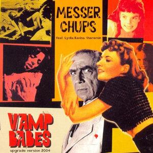 Vamp Babes (Upgrade Version 2004)
