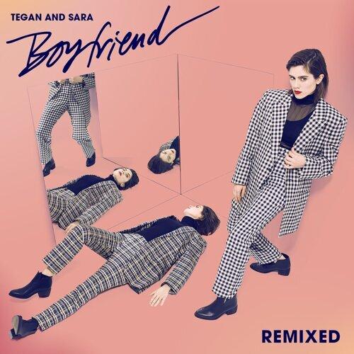 Boyfriend - Alex Ghenea Remix