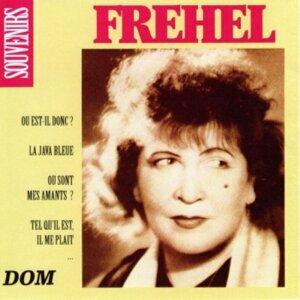 Frehel - Souvenirs