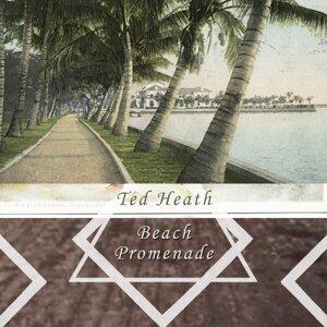 Beach Promenade