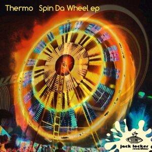 Spin Da Wheel EP