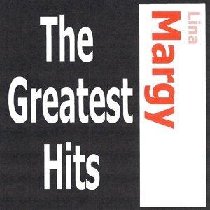 Lina Margy - The Greatest Hits