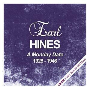 A Monday Date - 1928 - 1946