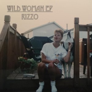 Wild Woman - EP