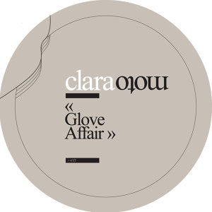 Glove Affair (Bonus Track Version) - EP