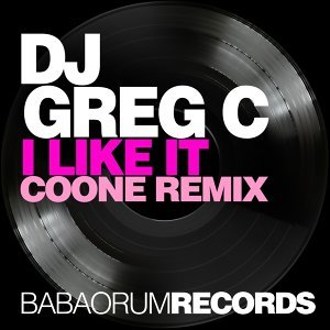I Like It - Coone Remix