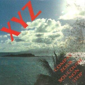 XYZ - Compas - Zouk - Soukouss non stop