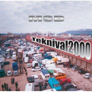 Teknival 2000