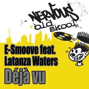 Deja Vu (feat. Latanza Waters)