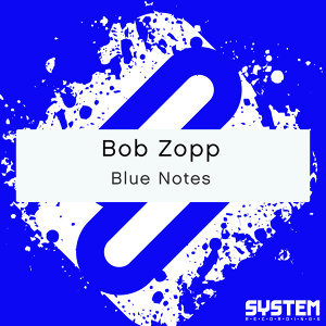 Blue Notes - Single