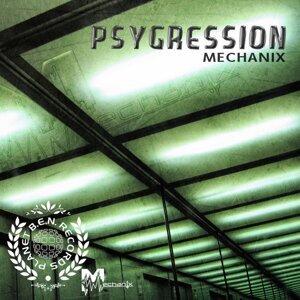 Psygression
