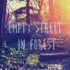 從那座森林出來: Empty Street in Forest