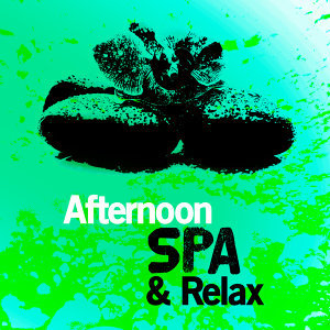 Afternoon Spa & Relax