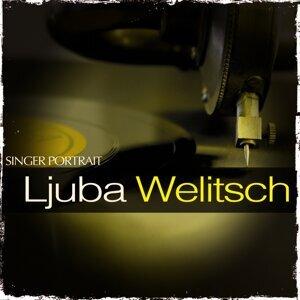 Singer Portrait - Ljuba Welitsch