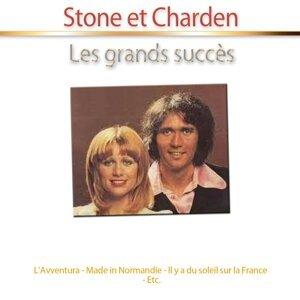 Stone & Charden - Les grands succès