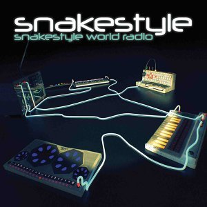 Snakestyle World Radio