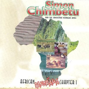 African Panorama - Chapter 1