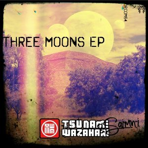 Three Moons EP