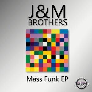 Mass Funk EP