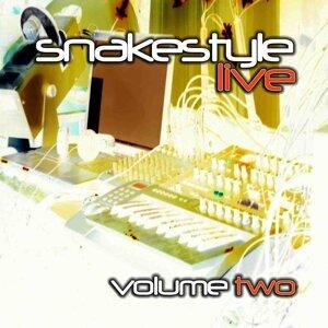 Snakestyle Live, Vol. 2