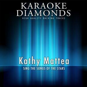 Kathy Mattea - The Best Songs - Sing the Songs of Kathy Mattea