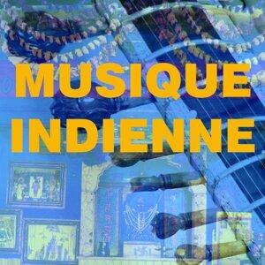 Musique indienne - Cachemire