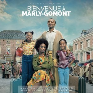 Bienvenue à Marly-Gomont - Bande originale du film