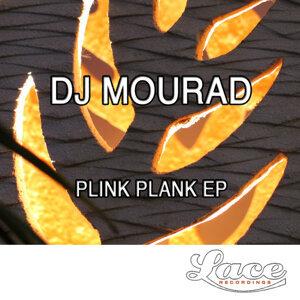 Plink Plank - EP