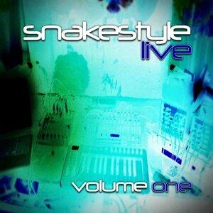 Snakestyle Live, Vol. 1