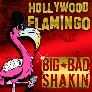 Hollywood Flamingo