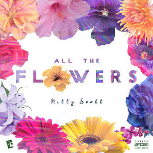 All the Flowers - Single