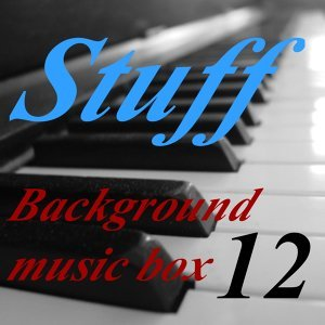 Background Music Box, Vol. 12