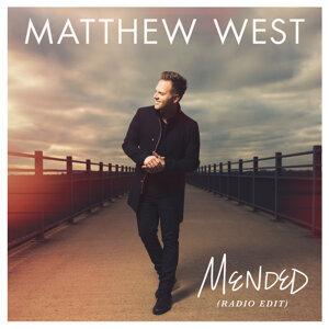 Mended - Radio Edit