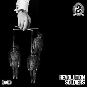 Revolution Soldiers