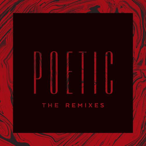 Poetic - The Remixes