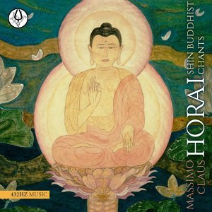 Horai: Shin Buddhist Chants - 432Hz Music