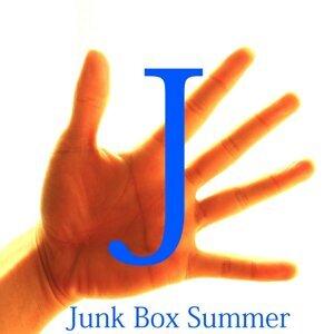 ジャンクボックス 夏 (Junk Box Summer)