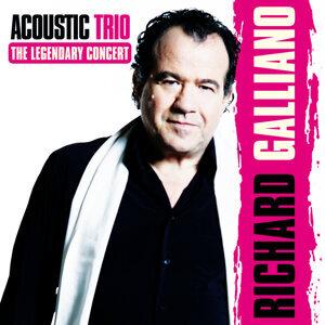 Acoustic Trio: The Legendary Concert (Live)