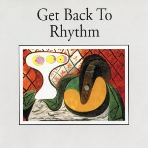 Get Back to Rhythm - Jazz Collection