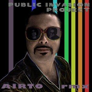 Airto - Remix