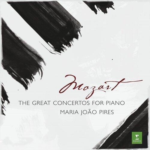 Mozart  : Great Piano Concertos