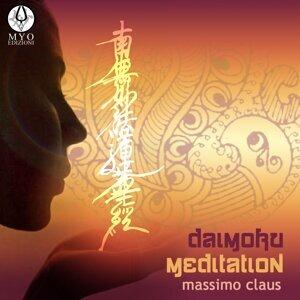 Daimoku meditation
