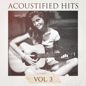 Acoustified Hits, Vol. 3