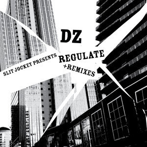 Regulate +Remixes - EP