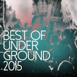 Best Of Underground 2015
